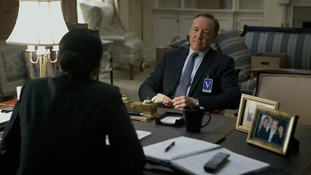 House of Cards 607