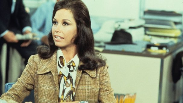 The Mary Tyler Moore Show 607
