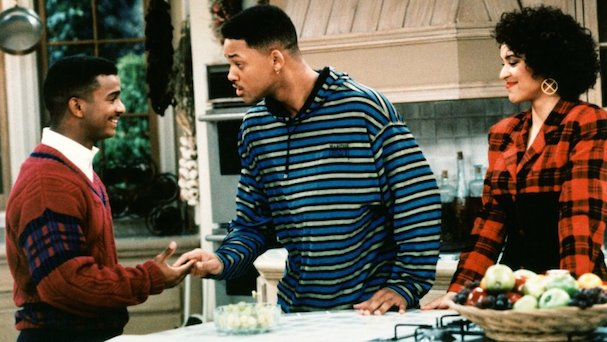 The Fresh Prince of Bel-Air 607