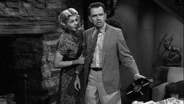 The Twilight Zone 607