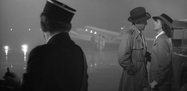 Casablanca 607