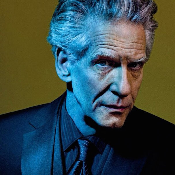 David Cronenberg 607