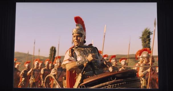 Hail Caesar 607