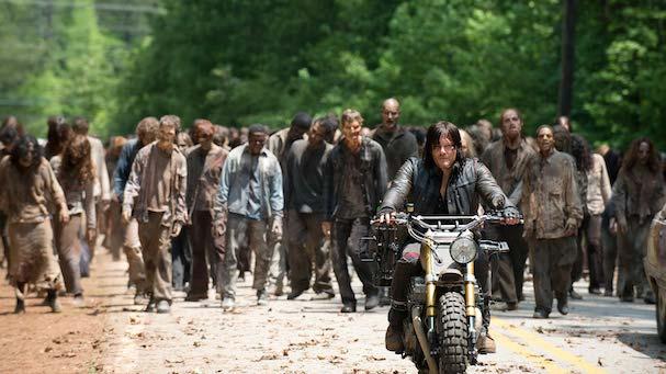 The Walking Dead Season 6 Episode 1