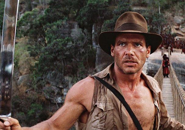 Indiana Jones 607