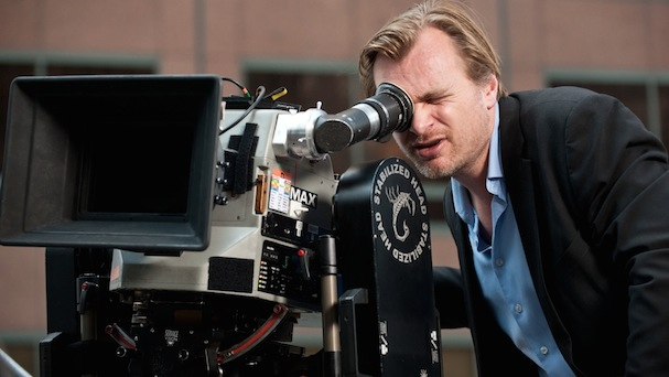 Christopher Nolan 607