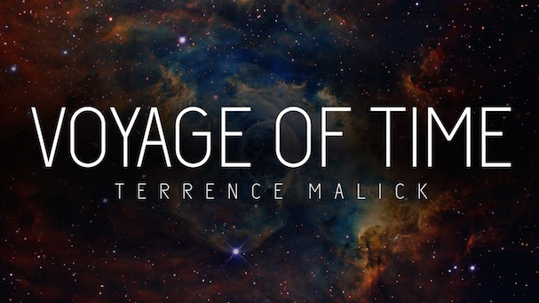 Voyage Of Time 607