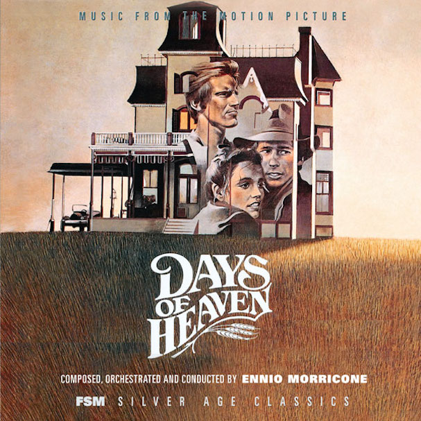 days of heaven soundtrack