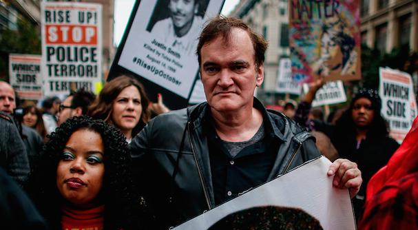 Tarantino Cops 607