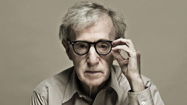 Woody Allen 607