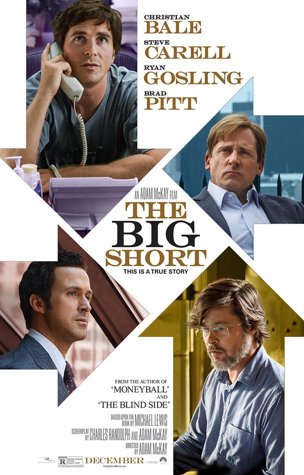 big short poster 607