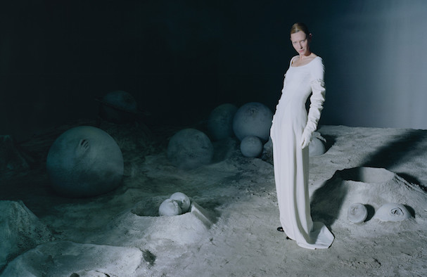 Cate Blanchett Little Prince 607 10