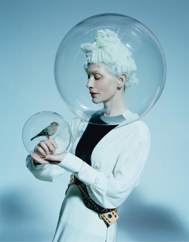 Cate Blanchett Little Prince 607 3
