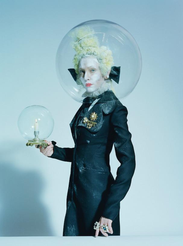 Cate Blanchett Little Prince 607 4