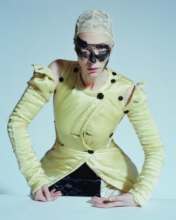 Cate Blanchett Little Prince 607 5