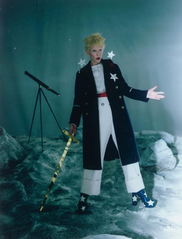 Cate Blanchett Little Prince 607 6