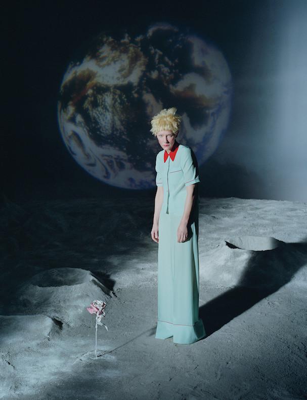 Cate Blanchett Little Prince 607 7