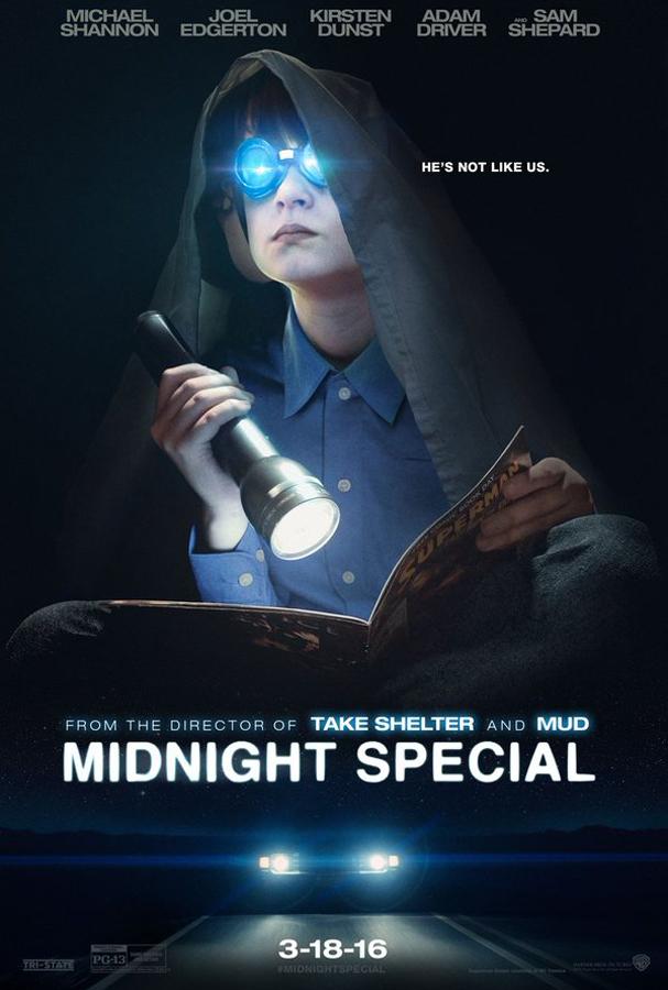 midnight special poster 607