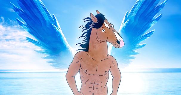 Bojack Horseman 607