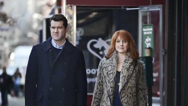 Difficult People 607