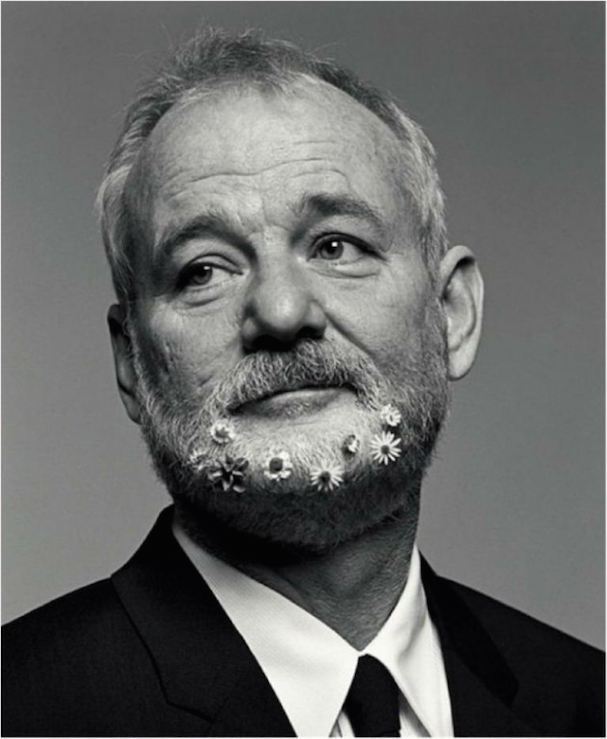 bill murray bw 607