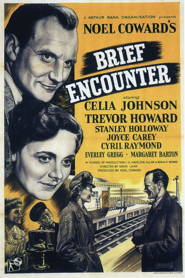 brief encounter poster 607