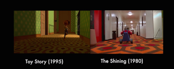 pixar film tribute montage 607