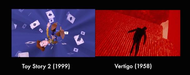 pixar film tribute montage 607 1