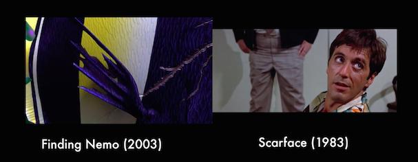 pixar film tribute montage 607 4