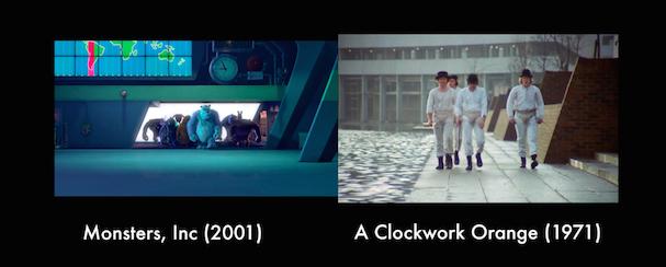 pixar film tribute montage 607 3