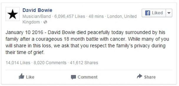 Bowie Post
