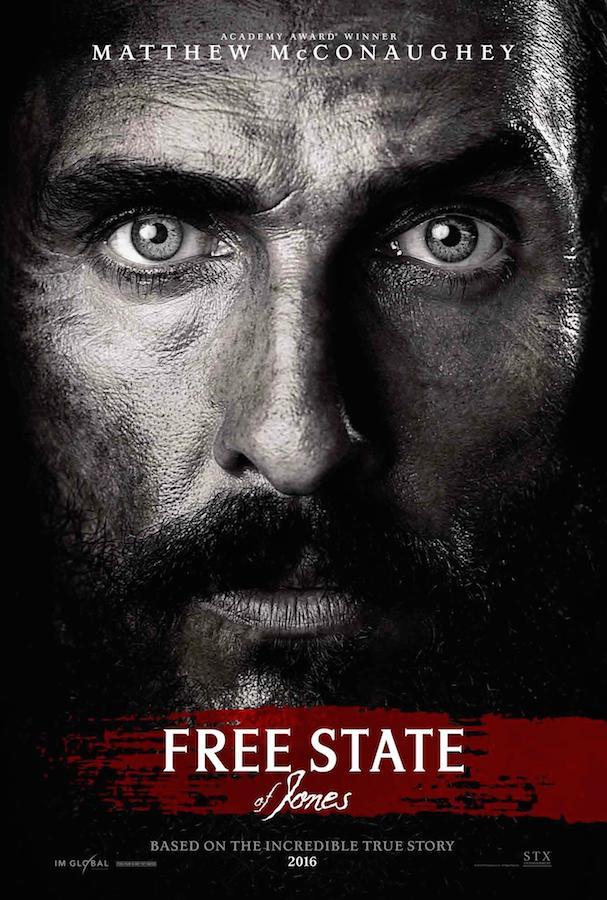 The Free State of Jones 607