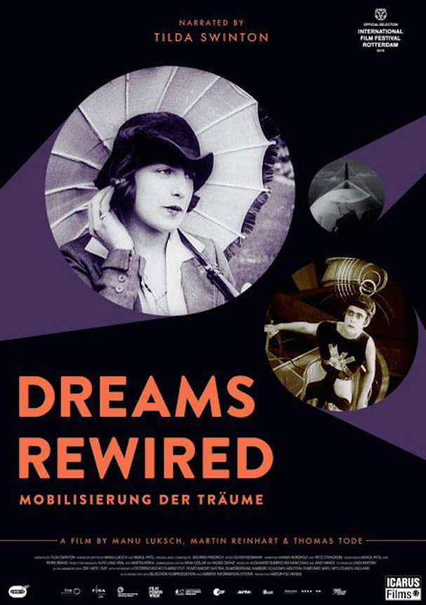 Dreams Rewired 607 poster