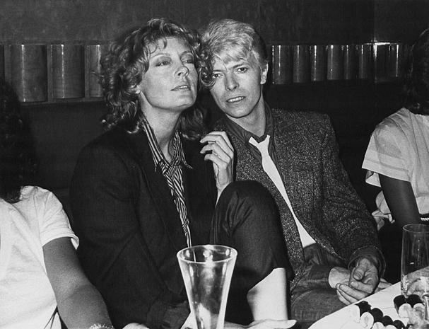 Sarandon Bowie 607