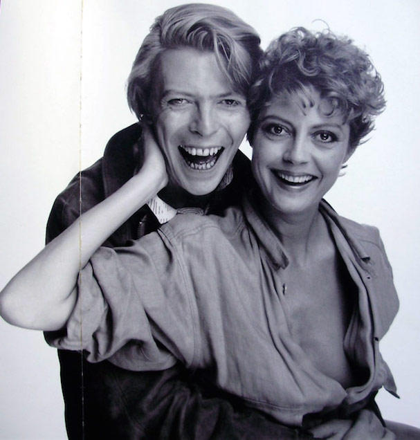 david bowie susan sarandon 607