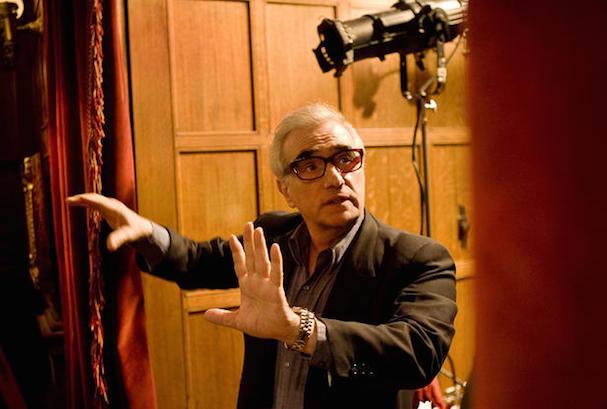 Martin Scorsese 607