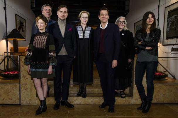 Meryl Streep Berlinale 607