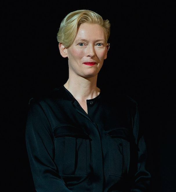 Tilda Swinton David Bowie Berlinale 607 4
