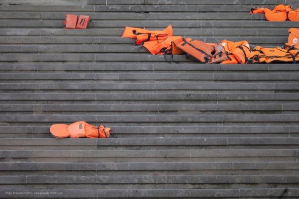 Ai Wei Wei Berlinale 2016 607