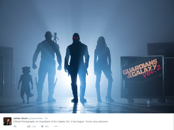 the guardians of the galaxy vol 2 607