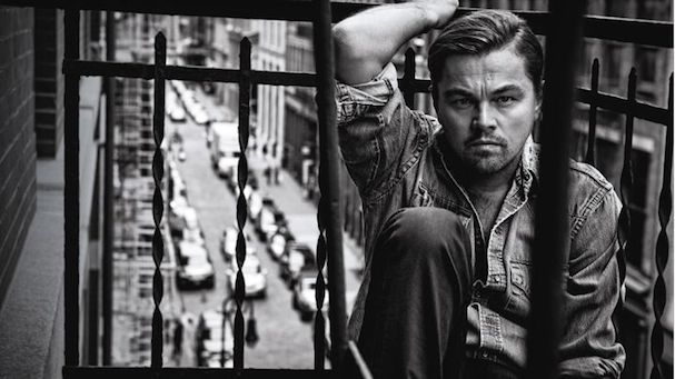 Leonardo DiCaprio 607