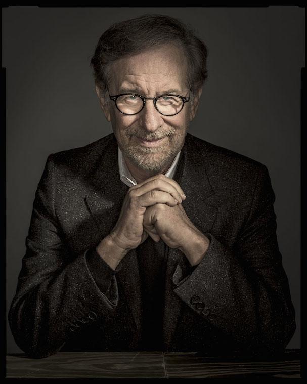 Steven Spielberg 607