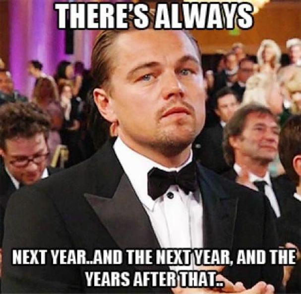 Leonardo Meme Oscar 607