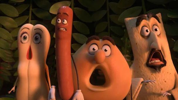 Sausage Party SXSW 607 4