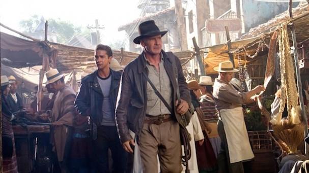 Indiana Jones and the Kingdom of Crystal Skull 607