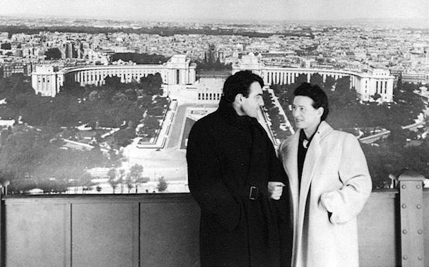 Claude Lanzmann Spectres of the Shoah 607