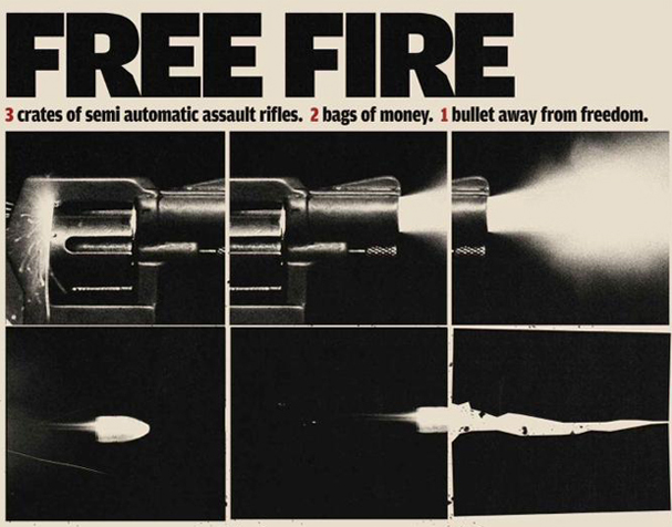 free fire 607