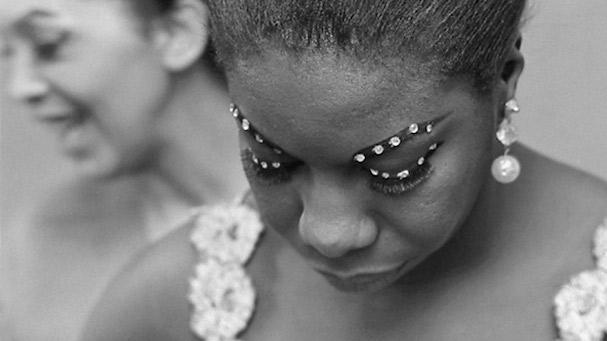 The Amazing Nina Simone 607
