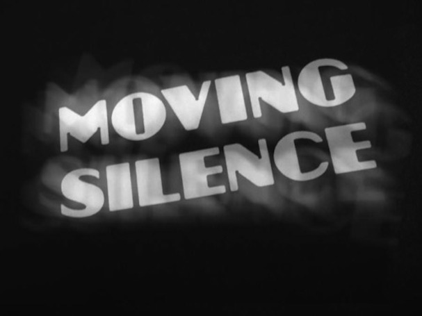 Moving Silence 607