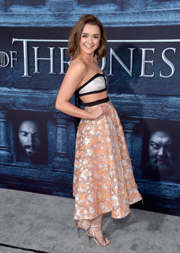 Game of Thrones 6 Premiere Los Angeles 607